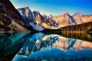 落基山-【典·深度】加拿大西岸12天*落基山国家公园*温哥华地区深度游<乡村音乐之都美丽镇,水果之乡基隆那,洄游之地鲑鱼湾>