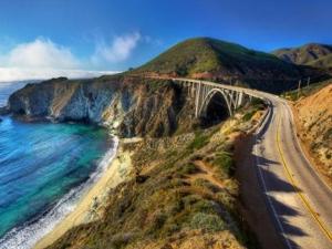 美国-【跟团游】美国西海岸9天*旧金山、1号公路、17英里、旧金山、拉斯维加斯*北京往返*等待确认