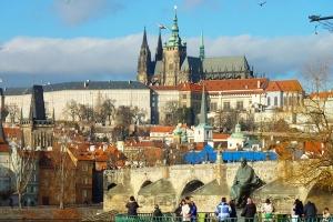 斯洛伐克-【跟团游】东欧、捷克、匈牙利、奥地利、斯洛伐克、德国10天*直飞东欧*布拉格城堡*美泉宫后花园*哈尔施塔特*CK小镇*香港往返*等待确认