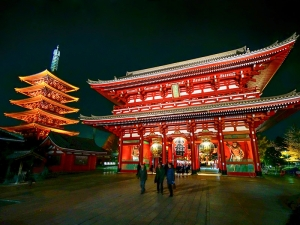 日本-【跟团游】日本舒享6天*圆梦椿山庄*北京往返*等待确认