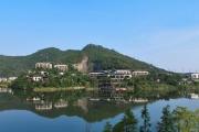 广州花都木莲庄酒店
