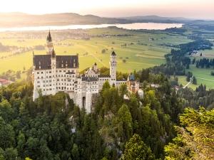 奥地利-【跟团游】欧洲捷克德国11天*送奥地利*北京往返*等待确认