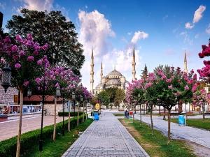 希腊-【跟团游】欧洲土耳其希腊两国大全景15天*雅典神韵*名城邂逅*自由时光*北京往返*等待确认